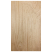 Solid Slab Door - Superior Alder