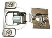 "Soft Close Hinge - 1 1/2"" Overlay"