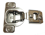 "Regular Close Hinge -  1/4"" Overlay"