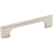 "Leyton Cabinet Pull, 3 25/32"" (96 mm) Center to Center"
