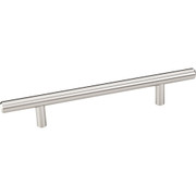 "Naples Cabinet Pull - 8"" Long, 5 3/64"" (128 mm) Center to Center"