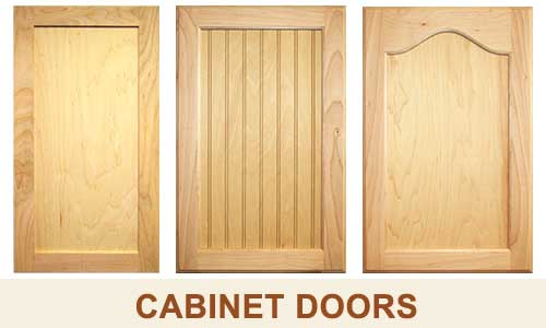 Cabinet Doors and Drawer Fronts - Cabinet Door World