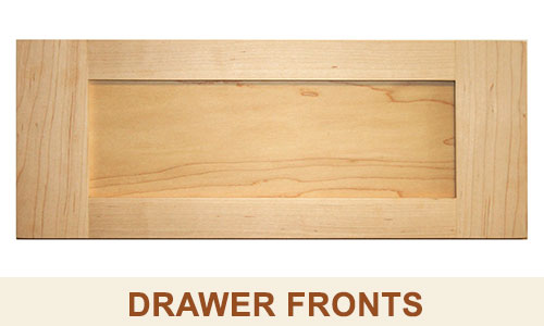 Kitchen Drawer Fronts