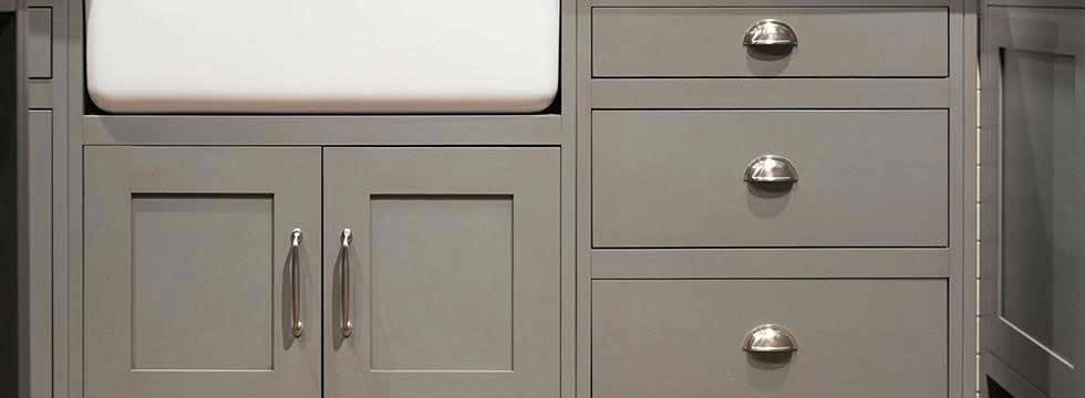 How To Measure Double Cabinet Doors