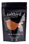 saltbird | flavoured salt | salt and spice rub