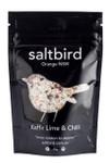 saltbird | flavoured salts | kaffir lime and chilli