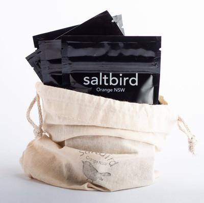 saltbird | gift pack