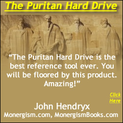 John Hendryx Recommends the Puritan Hard Drive