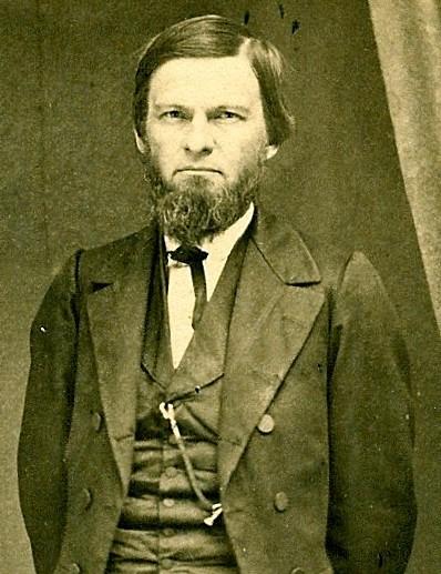 John Broadus