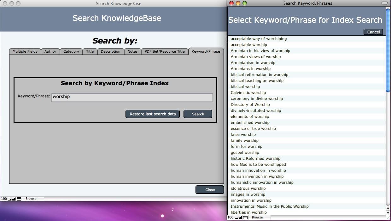 Index-Keyword-Search-Screen