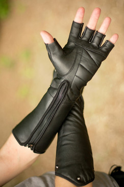 Razorpine Zipdown Gauntlets