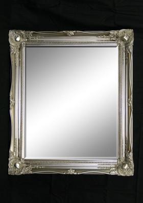 Contessa Framed Mirror