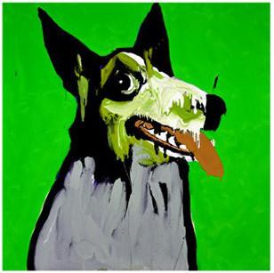 Green Growler