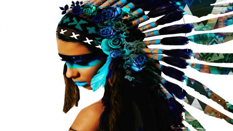 Aqua Warrioress