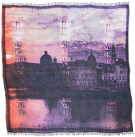 Florence Scarf by Suzi Roher