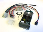 120vac Complete Temperature with Output Add-on Kit  P/N 600-0424