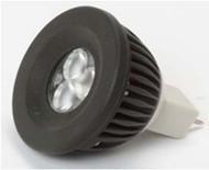 SPP XPE 4W Spot light (<500)