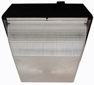 LARGE INDUCTION VANDAL RESISTANT FIXTURE