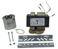 70W HIGH PRESSURE SODIUM HX-HPF QUAD TAP BALLAST KIT -BK150HQ