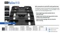 "RIPSAW II 1.5 15"" X 129'' - 9305C"