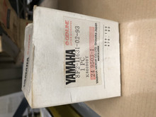 8F2-11631-02-93 Yamaha Piston