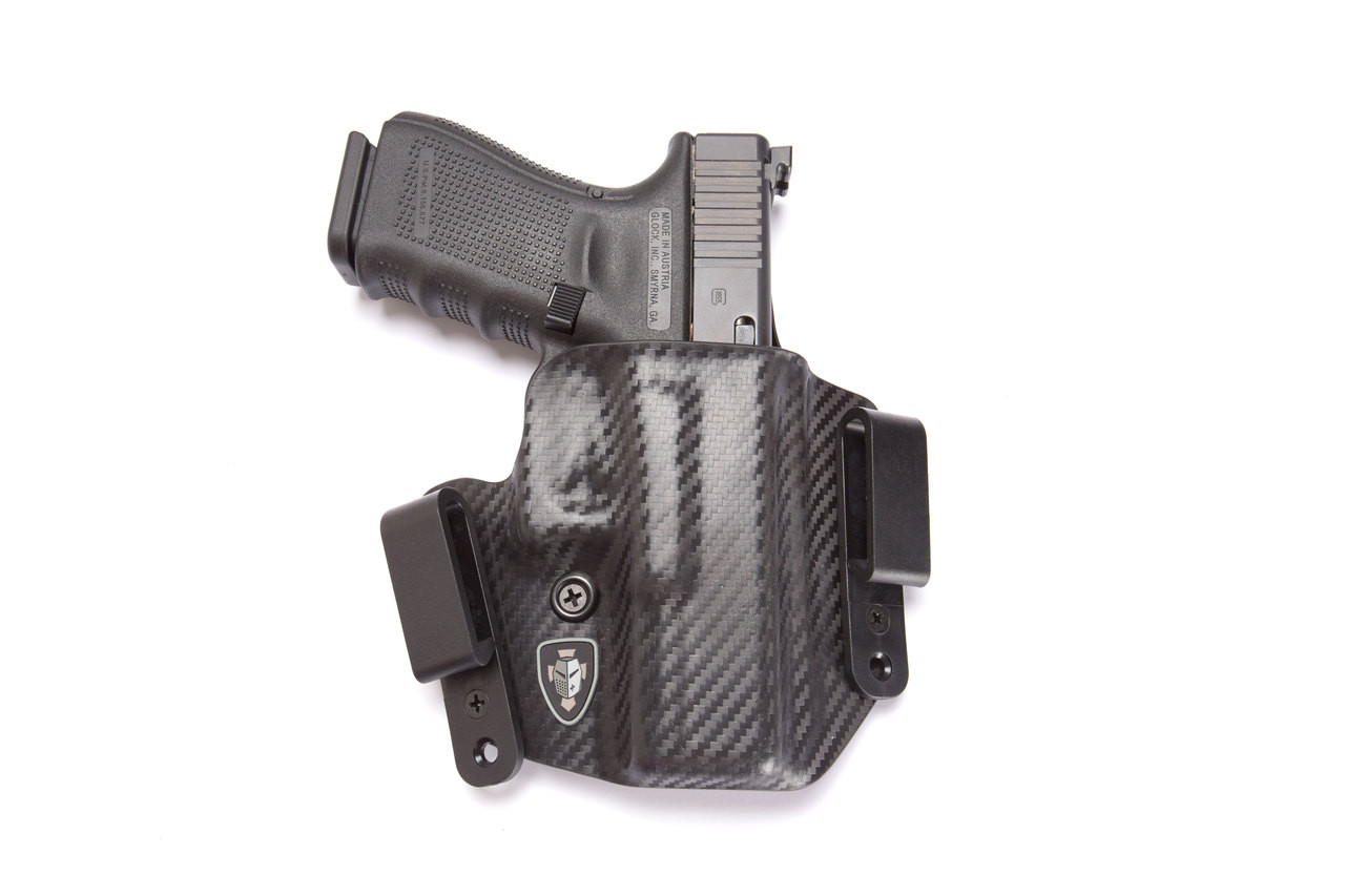 The Tactical Insider Holster - By Craig