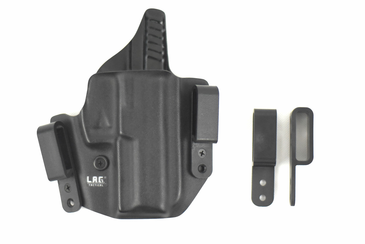 The Defender - IWB OWB Combo