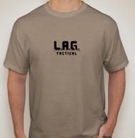L.A.G. Tactical T-Shirts