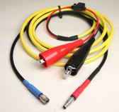 20008m - 5600 Geodimeter to TSC-1 Instrument Cable