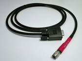 20053B - Sokkia,Topcon Instrument to DataCollector