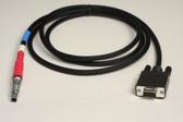 70065m - Ashtech/Topcon Data Collector Cable
