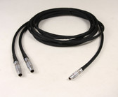Leica 70100-L - Leica GX-1230 Receiver Splitter Cable