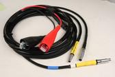 70100-X - Topcon Legacy E/ HiPer Splitter Cable