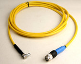 Topcon 14-008158-02m, GRS-1, GMS-2 to PG-A1, PG-S1 , PG-A3  Antenna Cable (Also Promark 3) @ 4 feet
