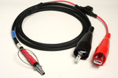 20002-P - R10, R8, R7, 5800, 5700, 4800, 4700 & all SPS Receivers Power Cable