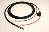 20002-Ring  Power Cable for Trimble Receivers R8, R7,  SPS850,851,852,855,880,881,882