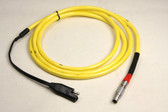 A-00854m - Pacific Crest HPB, ADL, PDL Base Radio Power Cable