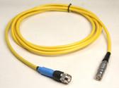 14552-T - Topcon GB500 to PGA-1 Antenna Cable @ 12 Feet