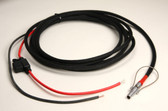 20002-B - Power Cable For R8, R7, 5800, 5700, SPS850, SPS851, SPS852, SPS855, SPS880, SPS881, SPS882 Receivers