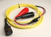 70299m - TrimComm 900, SiteNet 900 Power Cable.