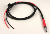 20002-W - Power Cable for All Trimble Receivers