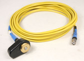 64451-20m Trimble TDL-450H & 450L Radio Antenna Mount Coax Cable @ 20 Feet