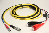 20045K - Trimble Trimmark III Radio and R10 Dual Power Cable