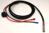 20002-C - Power Cable for R8,R7 58,5700, 47/4800 ,  6 feet long