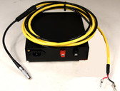 70352m - Trimmark III Power Cable to 12 VDC, 12.5 Amp DC Power Supply - 6 ft.