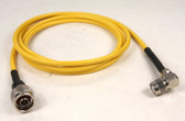 14560-1.8-90T-Rg58 GPS Antenna Cable - 6 ft.