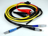 80000T Satel Easy Pro/Epic Pro Radio to Trimble R8,R7,5800,5700 Power/Data Cable