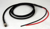 20083T Power Cable for 5600/Geodimeter