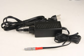 70437F	 Power Cable & Charger for Hemisphere S320, S321, GeoMax Zenith 35, Stonex S800, Carlson Brx6 Receivers