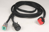 150704-01m  Trimble Display Harness Adaptor Cable